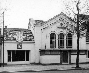 Synagoge Zaandam