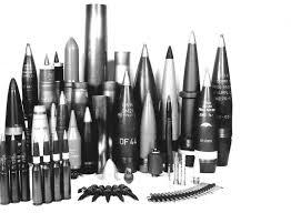 munitie