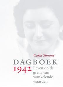 Omslag Dagboek 1942
