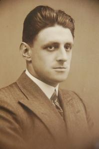 George Jambroes (collectie Erik George Jambroes)