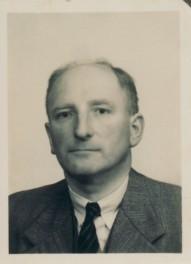 Collectie Heddy Eikema. Jan Eikema, datum onbekend