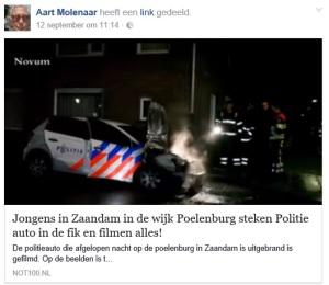 aart-molenaar-over-in-brand-gestoken-politieauto-12-9-2016