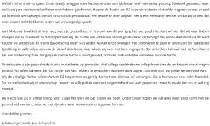 ziekmelding-molenaar-op-dz-site-7-6-2016